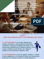 COMPENDIO DE COSTOS Y SISTEMAS DE COSTOS DE PRODUCCIÓN