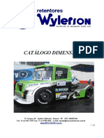 WYLERSON MEDIDAS