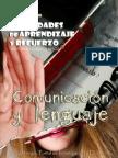 Actividades de aprendizaje y refuerzo. Comunicación y lenguaje