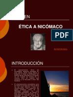 Ética a Nicómaco, Aristóteles