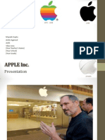 Apple PPT Half