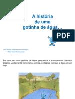A-história-da-gotinha-de-água