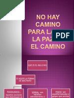 Diapositivas Del Bullying Yuuuuuuuu