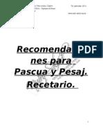 Pascua 2013 - Web