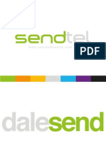 DRAFT Portafolio Sendtel 1H 2013