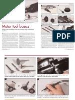 Motor Tool Basics