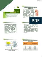 CLASE XI - Control de Calidad.pdf. 3era Parcial