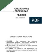 CIMENTACIONES 4-1