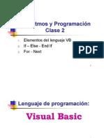 programacion ejemplos