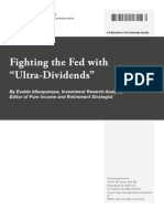 Ultra Dividends, Sovereign Investor