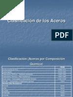 clasificación_aceros