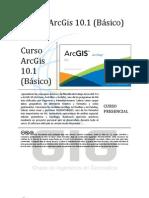 Cotización Clases Arcgis 10.1 - Basico