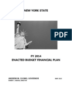 2013-14 Enacted Budget