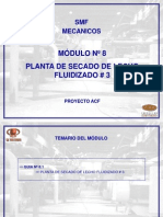 10. Planta de Lecho Fluidizado # 3 Rev. 0