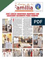 EL AMIGO DE LA FAMILIA domingo 30 junio 2013.