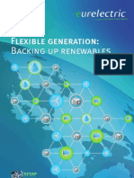 EURELECTRIC Flexibility Report