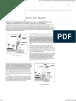 Self-Shielded vs. Gas-Shielded Flux-Cored Electrodes