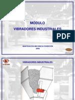 Vibradores Industriales