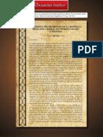 Documento exporpiatoria del Gral. Cárdenaz