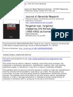 forgottenWarForgottenMassacres-KoreanWarjournal