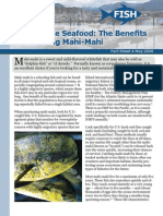 Sustainable Seafood