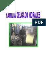 Informe de Familias de Magllanal-gato