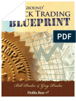 Underground Stock Trading Blueprint, Bill Poulos