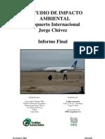 EIA - Aeropuerto