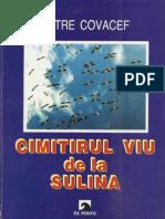 Cimitirul Viu de La Sulina (P.covacef 2003)