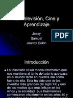 La Televisión, Cine y Aprendizaje