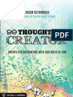 99 Thoughts on the Creator
