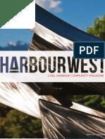 Harbour West Magazine