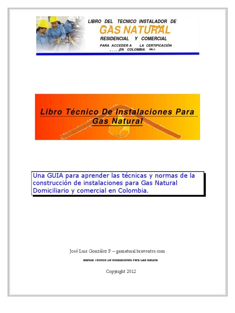 Revisiones Gas Natural. Gas Natural Revisiones Gas Natural Gas ...