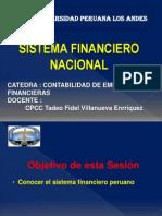 01.Sistema Financiero Nacional
