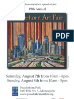 Powderhorn Art Fair 2010