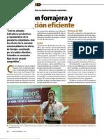 Informe Especial - Planeacion Forrajera Y Alimentacion Eficiente