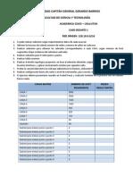 LABORATORIO SUBNETEO DESAFIO1