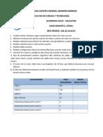 LABORATORIO SUBNETEO DESAFIO2