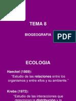 Ecologia Clase t8