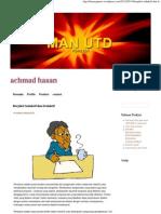 Berpikir Induktif Dan Deduktif _ Achmad Hasan
