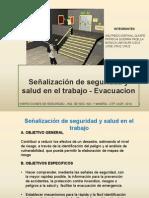 DIAPOSITIVAS EXP. SEÑALIZACION - www