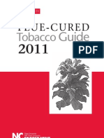 Flue Cured Tobacco Guide