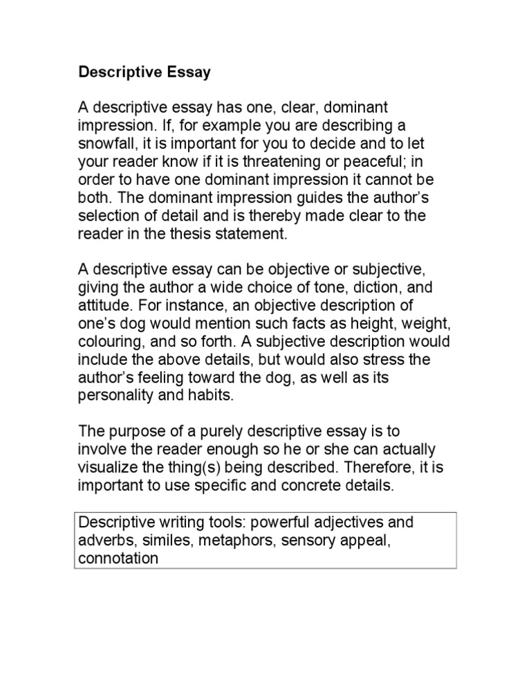 Essay objective or subjective esl dissertation chapter editor services online