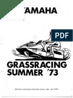 Grassracing Summer 73
