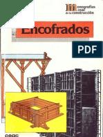 Encofrados -  Monografias CEAC de la construcción revisado