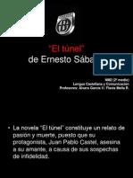 El Túnel análisis