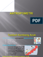 Antropometri
