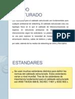 REDES1_PRESENTACION_CABLEADO ESTRUCTURADO.ppt