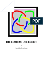 Roots of Our Beliefs