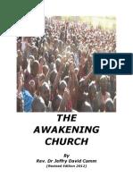 The Awakening Church